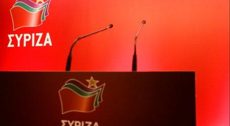ΣΥΡΙΖΑ: Ούτε ένα σχόλιο από τη ΝΔ για τις νέες φωτογραφίες του κ. Πετσίτη
