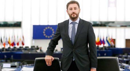 Ανδρουλάκης: H Ευρώπη χρειάζεται προοδευτική προγραμματική συμφωνία