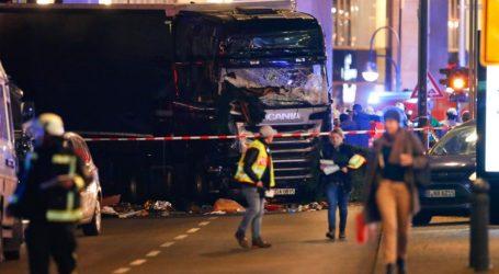 Μέρκελ: Να μάθουμε από τα λάθη που έγιναν στον τομέα της ασφάλειας