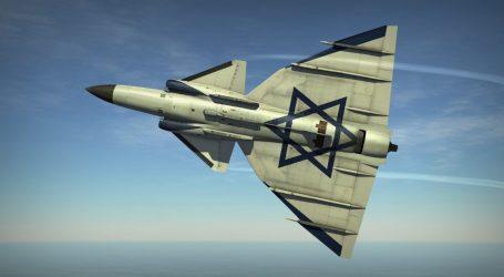 Η ισραηλινή πολεμική αεροπορία εξαπέλυσε επίθεση ενάντια σε συριακή στρατιωτική βάση