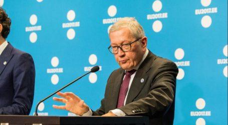 Ρέγκλινγκ: Η Ελλάδα πρέπει να κάνει κι άλλα, αλλά η πρόοδος είναι ισχυρή