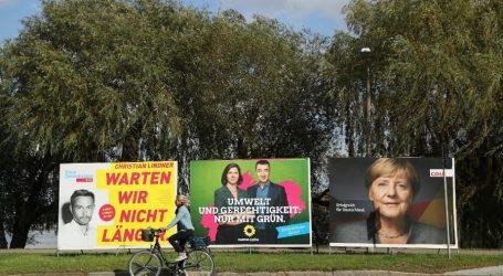 Την Πέμπτη η συνάντηση μεταξύ του Σταϊνμάιερ και των ηγετών των CDU, CSU και SPD