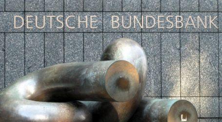 Η Bundesbank αναθεώρησε επί τα χείρω τις προβλέψεις για την ανάπτυξη της γερμανικής οικονομίας