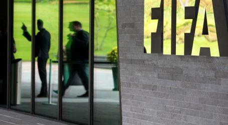 Καταδικάζει τα γεγονότα της Τούμπας η FIFA και απειλεί