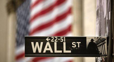 Έντονες πιέσεις στα χρηματιστήρια της Wall Street