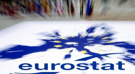 Τo 6% των Ελλήνων ηλικίας 20-64 ετών κατοικούσαν το 2017 σε άλλες χώρες-μέλη της ΕΕ