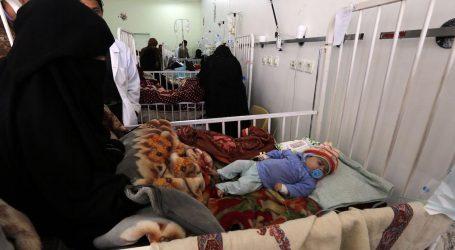 Υεμένη: Επαπειλείται τρίτο κύμα επιδημίας χολέρας