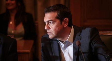 Μαξίμου: 3 άξονες πολιτικής ως τα τέλη Σεπτεμβρίου