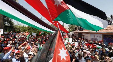 """ΕΕ, Σαουδική Αραβία, ΗΑΕ και Κουβέιτ """"διασώζουν"""" την Ιορδανία (μαζί με το ΔΝΤ)…"""
