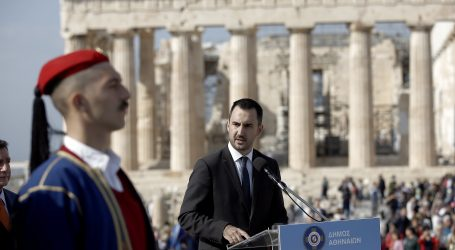 Χαρίτσης: Ο ελληνικός λαός έβαλε το δικό του, ανεξίτηλο στίγμα στον μεγάλο αντιφασιστικό πόλεμο