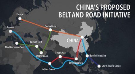 Telegraph εναντίον ΗΠΑ: Λογική κίνηση η απόφαση της Ιταλίας να ενταχθεί στην προτεινόμενη από την Κίνα Belt and Road Initiative