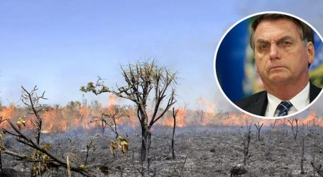 Αμαζόνιος: Μετά 40 μέρες καταστροφής μόλις ξεκίνησε η κλιματική σύνοδος του ΟΗΕ ο Μπολσονάρου ανακοίνωσε συλλήψεις