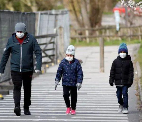 Βρετανία - Χάνκοκ: Παιδιά απεβίωσαν από σύνδρομο που πιστεύεται ότι συνδέεται με τον κορωνοϊό