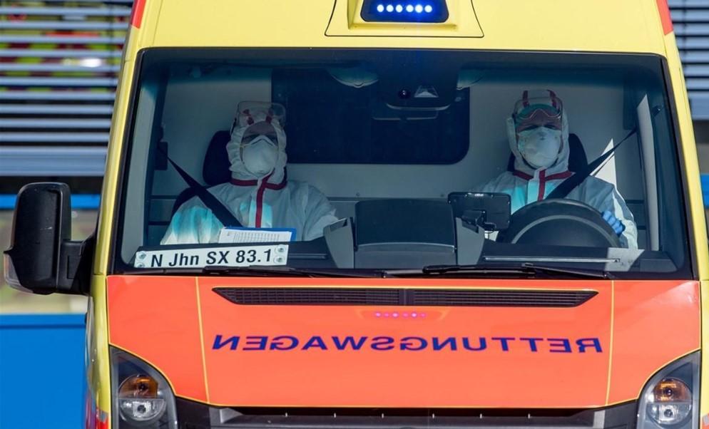 Γερμανία - Κορωνοϊός: Ενδείξεις επιδείνωσης της επιδημίας μετά τη χαλάρωση κάποιων μέτρων