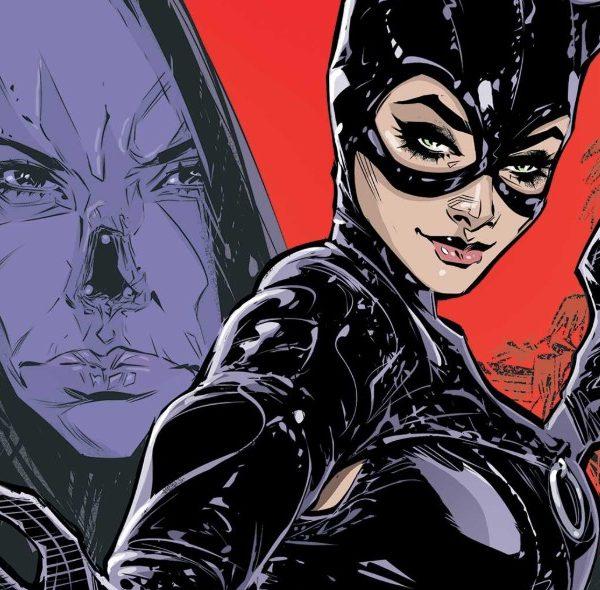 Η Catwoman έγινε 80 χρόνων
