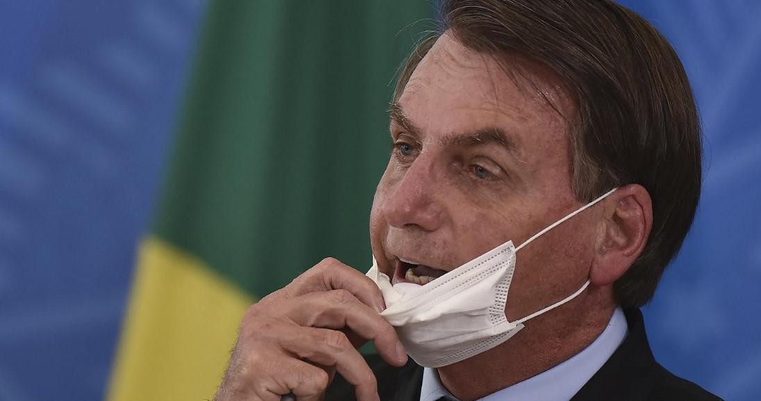 Βραζιλία: Εγκρίθηκε αίτημα για προκαταρκτική έρευνα σε βάρος του Μπολσονάρου