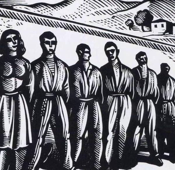 Πρωτομαγιά 1944: Η εκτέλεση των 200 κομμουνιστών στην Καισαριανή