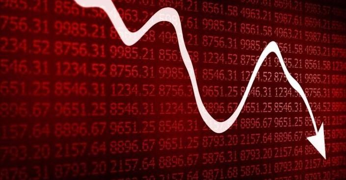 οικονομική ύφεση