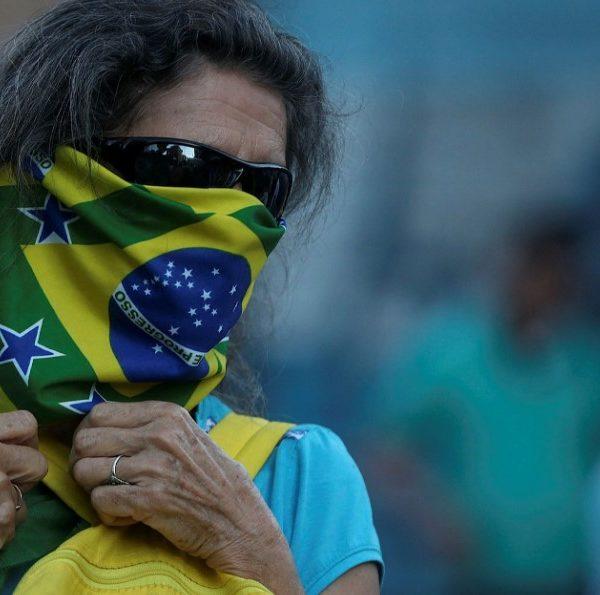 Κορωνοϊός: Ξεπέρασαν τις 25.000 οι νεκροί στη Βραζιλια