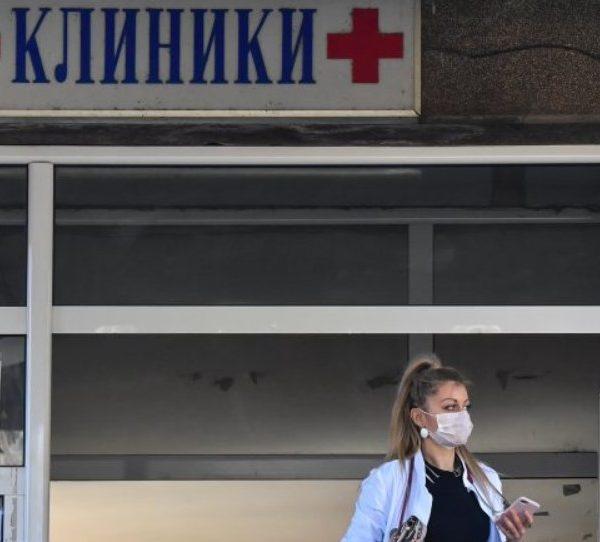 Βόρεια Μακεδονία: Η επιδείνωση της πανδημίας έφερε παράταση της κατάστασης έκτακτης ανάγκης για δύο εβδομάδες