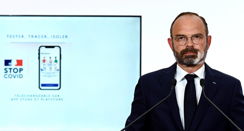 Γαλλία - Κορωνοϊός: Άρση μεγάλου μέρους των περιορισμών αρχής γενομένης από τη 2α Ιουνίου