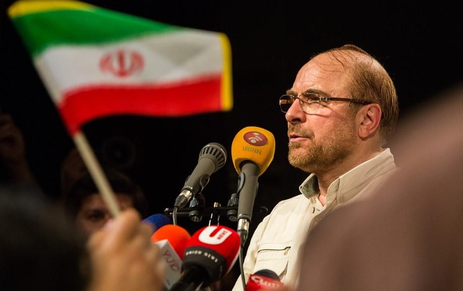 Ιράν: Ο συντηρητικός πρώην δήμαρχος της Τεχεράνης εξελέγη πρόεδρος της Βουλής