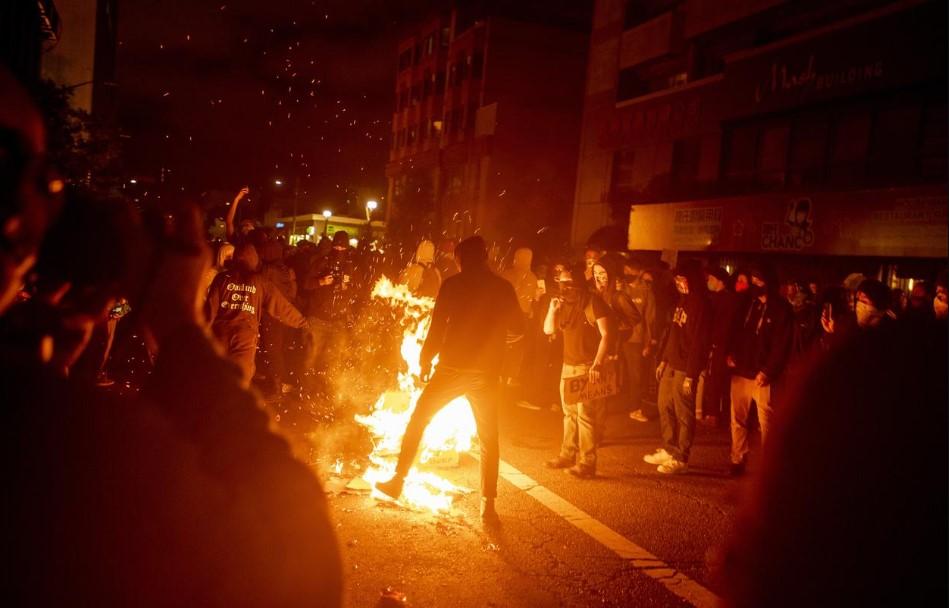 ΗΠΑ – Δεύτερος νεκρός από πυρά στις διαδηλώσεις