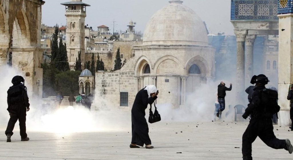 Ισραήλ: Αστυνομικοί σκότωσαν Παλαιστίνιο στην Παλιά Πόλη της Ιερουσαλήμ