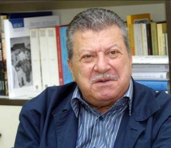 Κυριάκος Ντελόπουλος