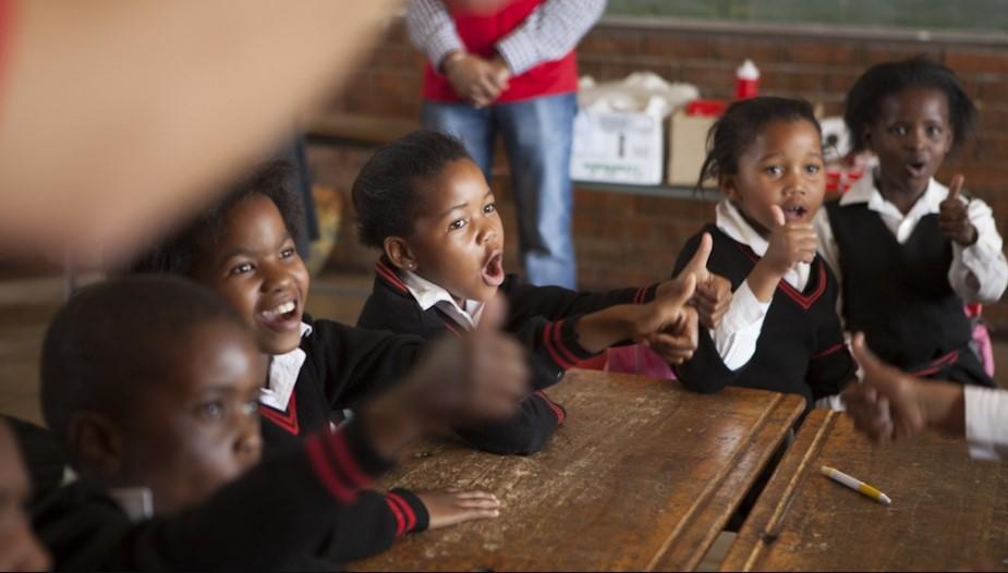 Νότια Αφρική - Κορωνοϊός: Οι εκπαιδευτικοί διαφωνούν με το άνοιγμα των σχολείων