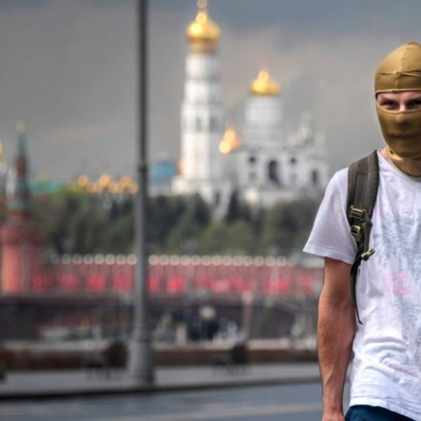 Ρωσία - Κορωνοϊός: Νέο ρεκόρ θανάτων το τελευταίο 24ωρο