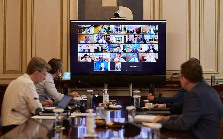 Υπουργικό Συμβούλιο: Τα επτά νομοσχέδια που βρέθηκαν στο επίκεντρο