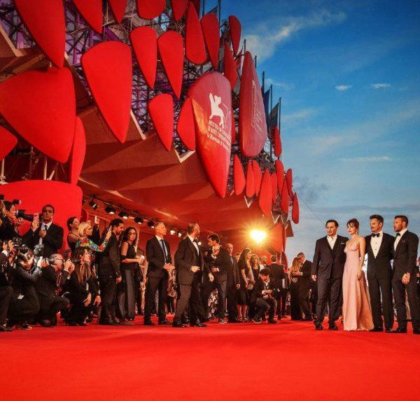 Τον Σεπτέμβριο το Φεστιβαλ Κινηματογραφου Βενετιας