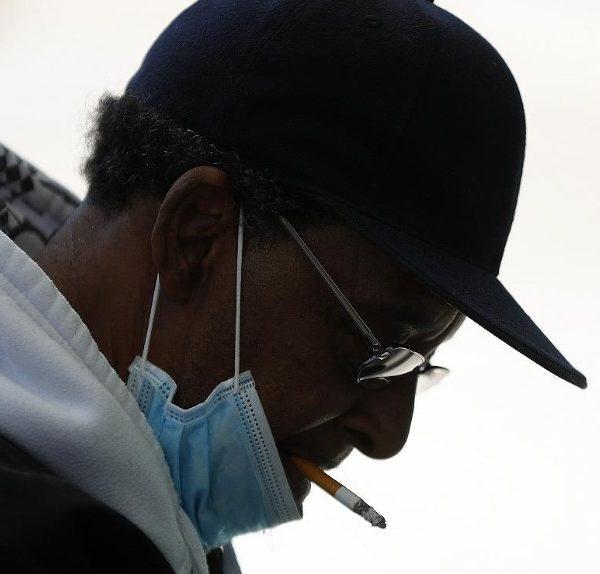 Το κάπνισμα και η λοίμωξη COVID-19