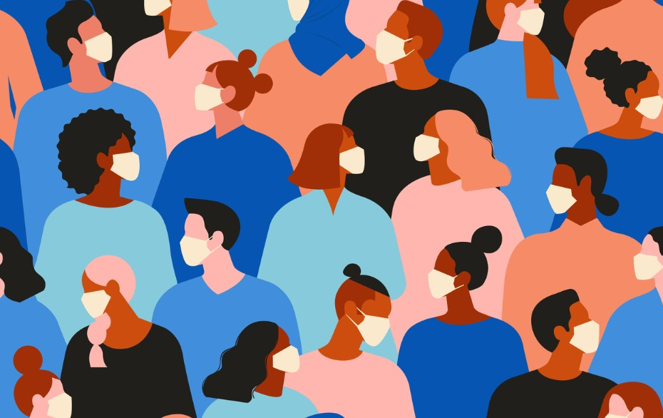 Κορωνοϊός: Το 40% των ασθενών είναι ασυμπτωματικοί