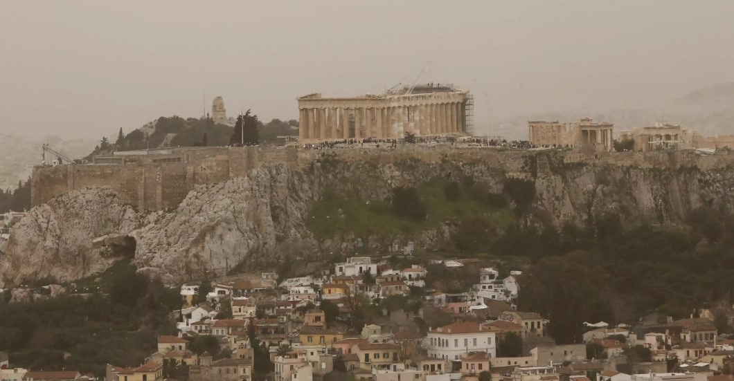 ΕΚΠΑΑ: Πάνω από 8.500 θάνατοι κάθε χρόνο από ατμοσφαιρική ρύπανση στην Ελλάδα