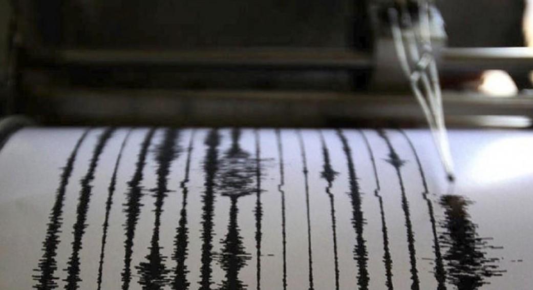 σεισμικές δονήσεις