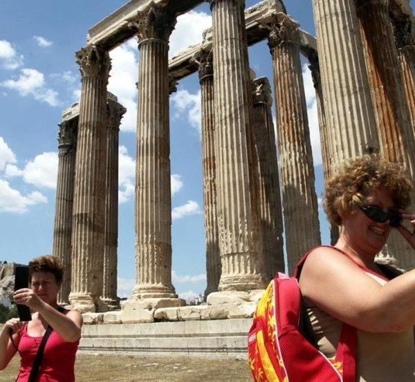 Βερολίνο: Προς άρση στις 15/06 της απαγόρευσης τουριστικών ταξιδιών σε 31 χώρες