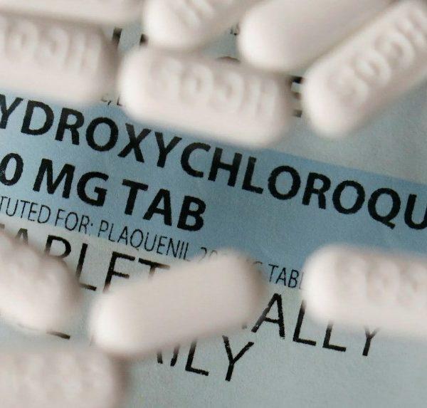 ΗΠΑ - Κορωνοϊός: Νοσοκομεία σταματούν τη χρήση υδροξυχλωροκίνης