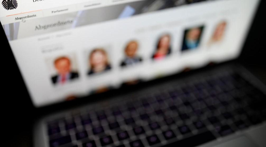 Γερμανία: Απαίτηση κυρώσεων από την ΕΕ σε Ρώσους χάκερς για την κυβερνοεπίθεση στη Μπούντεσταγκ