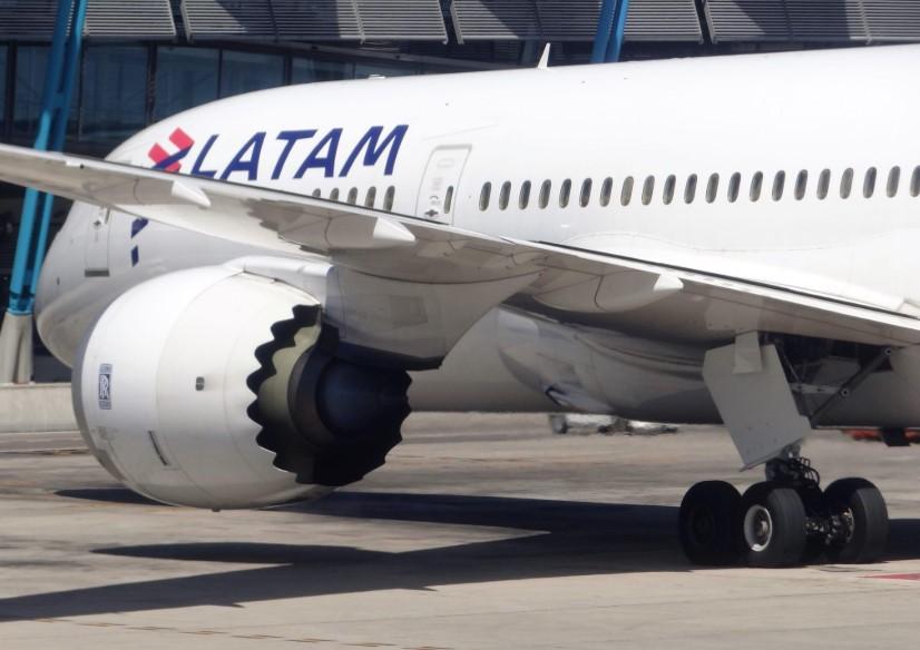 Πτώχευσε η LATAM, o βασικός αερομεταφορέας της Λατινικής Αμερικής