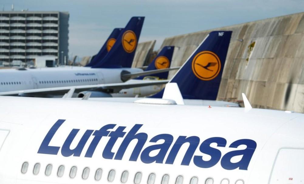 Η Lufthansa απορρίπτει την οικονομική διάσωση από το γερμανικό κράτος, υπό τον φόβο της ΕΕ