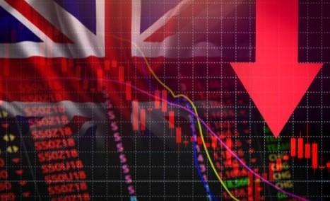 Βρετανία οικονομία