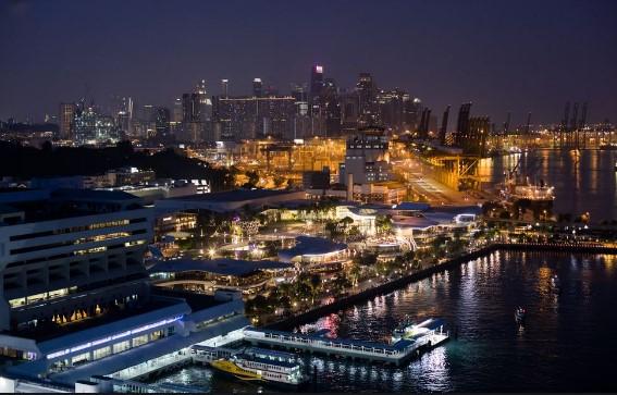 Σιγκαπουρη