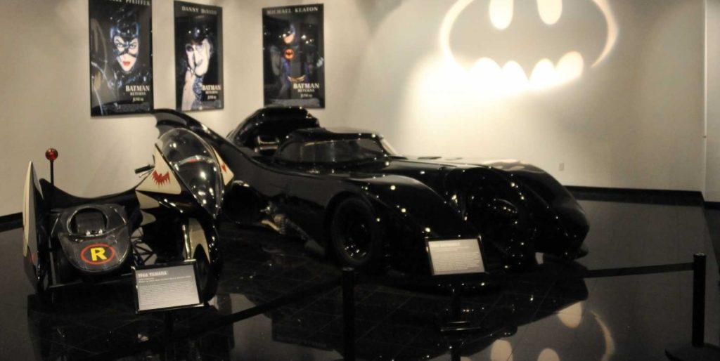 Το ντοκιμαντέρ της Warner Bros. για το Batmobile διαθέσιμο για δωρεάν streaming