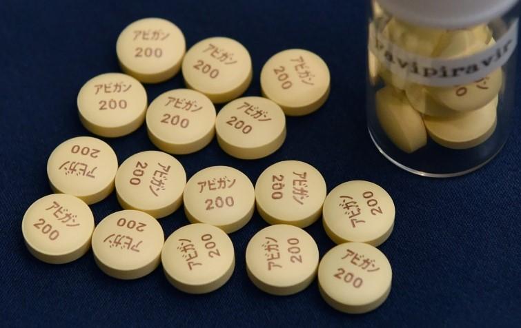 Ιαπωνία - Κορωνοϊός: Αναβλήθηκε η έγκριση του φαρμάκου Avigan