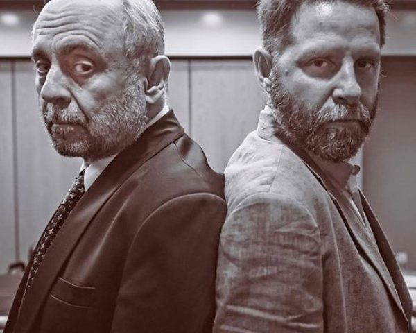«Το Δάνειο» με τους Σ. Χατζάκη και Δ. Μυλωνά στο Θέατρο Χυτήριο κάθε Δευτέρα και Τρίτη