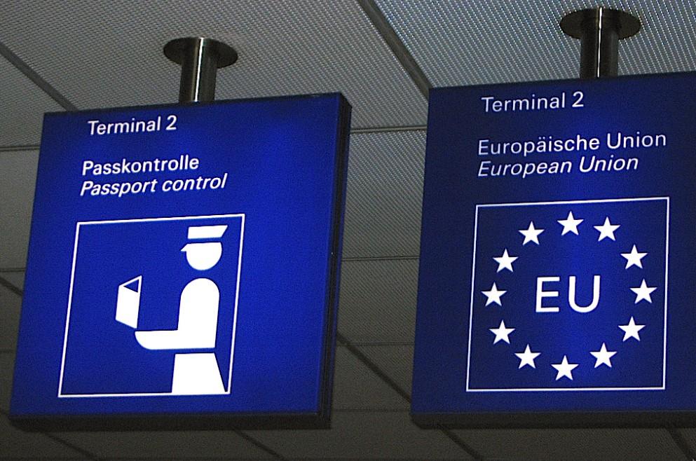 Γιόχανσον: Τα εξωτερικά σύνορα της ΕΕ θα αρχίσουν να ανοίγουν από τον Ιούλιο