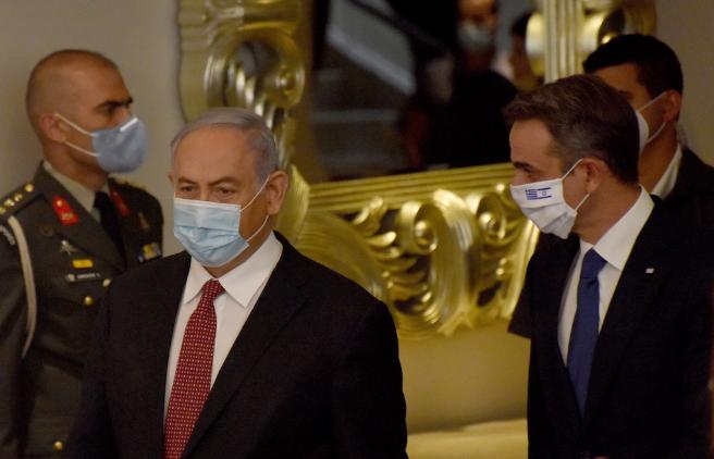 Κυβερνητικός προβληματισμός για τη συνέχεια στην προανακριτική - Ανάμιξη του Ισραήλ