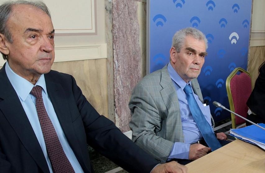 Παπαγγελόπουλος: Σε γνώση της ΝΔ η παράνομη ηχογράφηση της συνομιλίας Παππά - Μιωνή